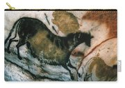 Cave Art: Lascaux Carry-all Pouch
