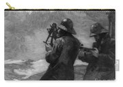 Eight Bells Carry-all Pouch