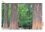 Forestry Carry-all Pouch