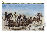 Franz Schubert (1797-1828) Carry-all Pouch