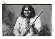 Geronimo (1829-1909) Carry-all Pouch