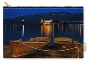 Island Of San Giulio Carry-all Pouch