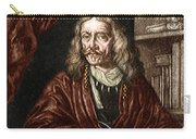 Johannes Hevelius, Polish Astronomer Carry-all Pouch