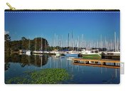 Lake Guntersville Alabama Carry-all Pouch