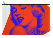 Marilyn Monroe Collection Carry-all Pouch