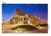Museum Of Contemporary Art In Zagreb Exterior  Carry-all Pouch