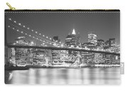 Nyc, New York City, New York State, Usa Carry-all Pouch