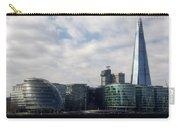 Southwark Skyline Carry-all Pouch