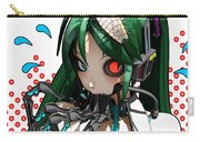 Vocaloid Carry-all Pouch