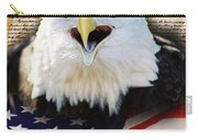 We The People. Carry-all Pouch