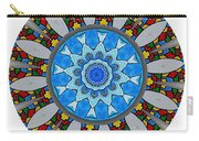 801-04-2015 Talisman Carry-all Pouch
