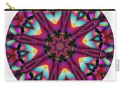 814-04-2015 Talisman Carry-all Pouch