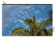 8156- Palm Tree Carry-all Pouch