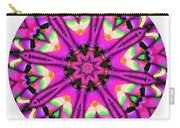 821-04-2015 Talisman Carry-all Pouch