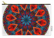 824-04-2015 Talisman Carry-all Pouch