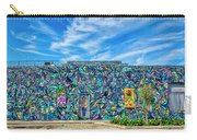 8276- Little Havana Mural Carry-all Pouch