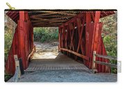 8350- Campbell's Covered Bridge Carry-all Pouch
