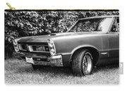 Classic Cars Carry-all Pouch