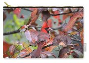 8623-001 - Northern Cardinal Carry-all Pouch
