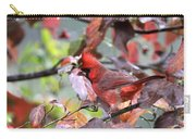 8627-002 - Northern Cardinal Carry-all Pouch