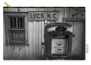 Luck Gas Pump Carry-all Pouch