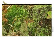 Mosses And Liverworts 8861 Carry-all Pouch
