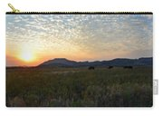 Landscape Oil Painting For Sale Carry-all Pouch