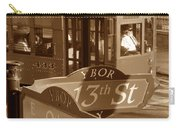 8th Ave Trolley Carry-all Pouch
