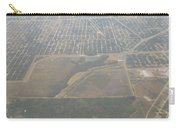An Aerial View Of Fort Myers Carry-all Pouch