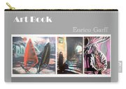 Art Book Carry-all Pouch