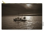 Cape Ann, Ma Carry-all Pouch