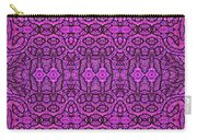 Purple Shade Carry-all Pouch