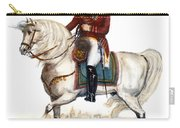 George IIi, 1738-1820 Carry-all Pouch