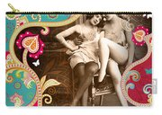 Goddesses Carry-all Pouch