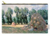 Haystacks Carry-all Pouch
