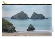 Holywell Bay - Cornwall Carry-all Pouch