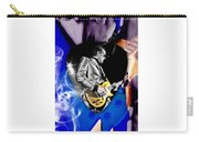 Joe Bonamassa Blues Guitarist Art Carry-all Pouch