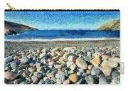 Livada Beach  Carry-all Pouch