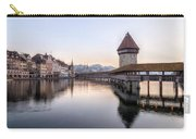 Lucerne - Switzerland Carry-all Pouch