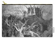 Milton: Paradise Lost Carry-all Pouch by Granger