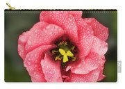 Nice Flower Carry-all Pouch