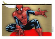 Spiderman Collection Carry-all Pouch