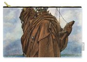 Statue Of Liberty 1886 Carry-all Pouch