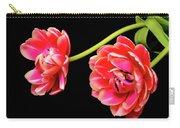 Tulip Floral Arrangement Carry-all Pouch