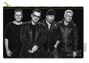 U2 Collection Carry-all Pouch