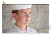 Us Naval Sea Cadet Corps - Gulf Eagle Division, Florida Carry-all Pouch