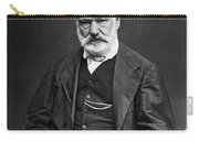 Victor Hugo (1802-1885) Carry-all Pouch
