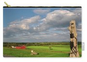 90th Pennsylvania Carry-all Pouch