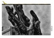 911 Memorial - Norristown Carry-all Pouch by Bill Cannon