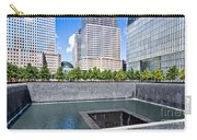 911 Memorial - Panorama Carry-all Pouch